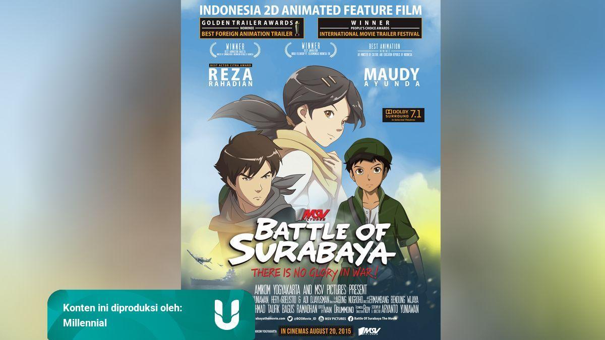 5 Studio Animasi Di Indonesia Untuk Memulai Karier Di Bidang Animasi Kumparan Com