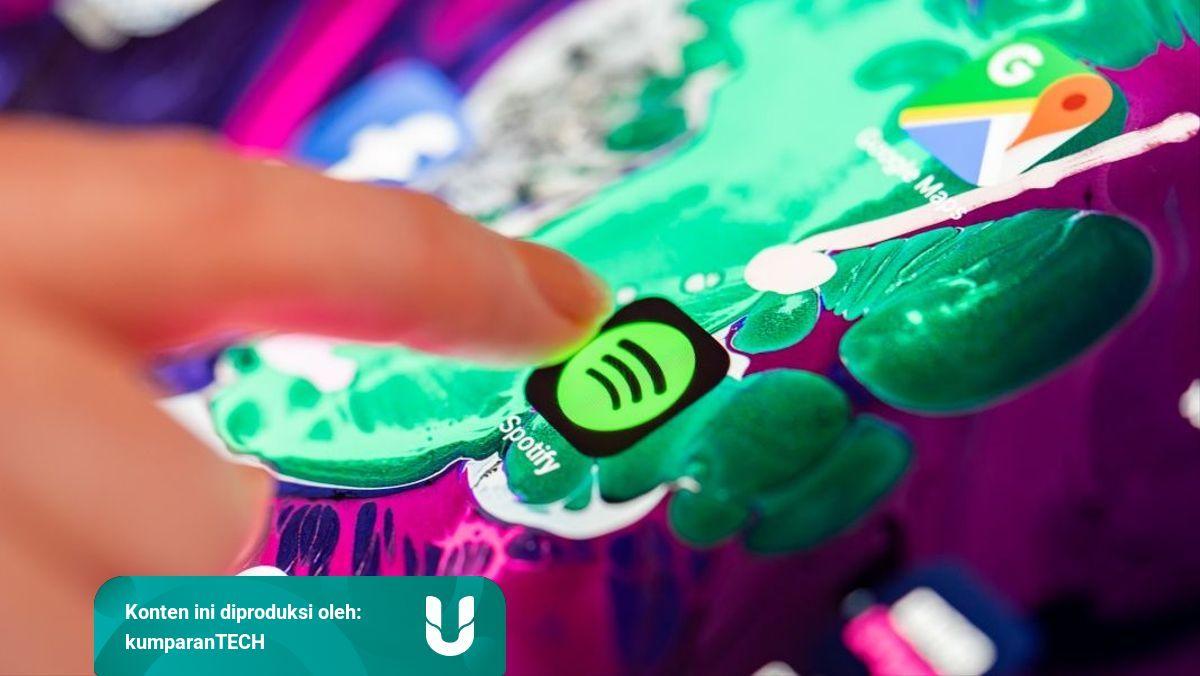 Telkomsel Sediakan Spotify Premium Gratis Selama 3 Bulan Ini Syaratnya Kumparan Com