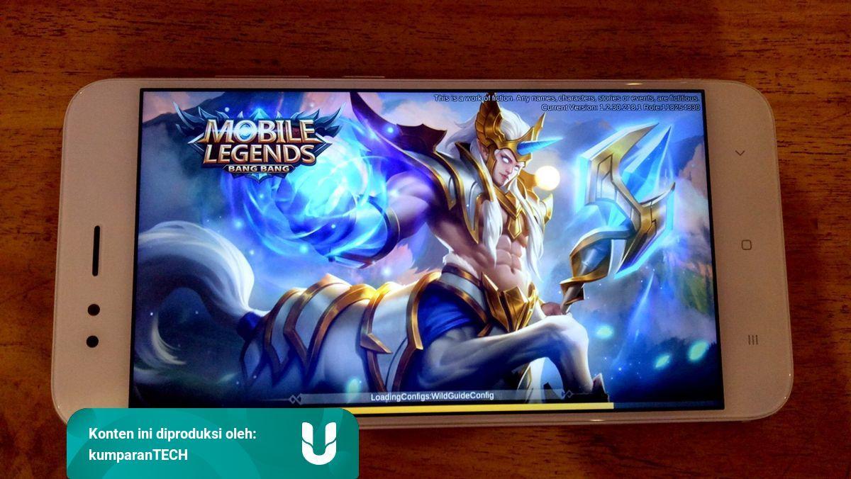 Pemainnya Makin Banyak Mobile Legends Akan Buka Kantor Di Indonesia Kumparan Com