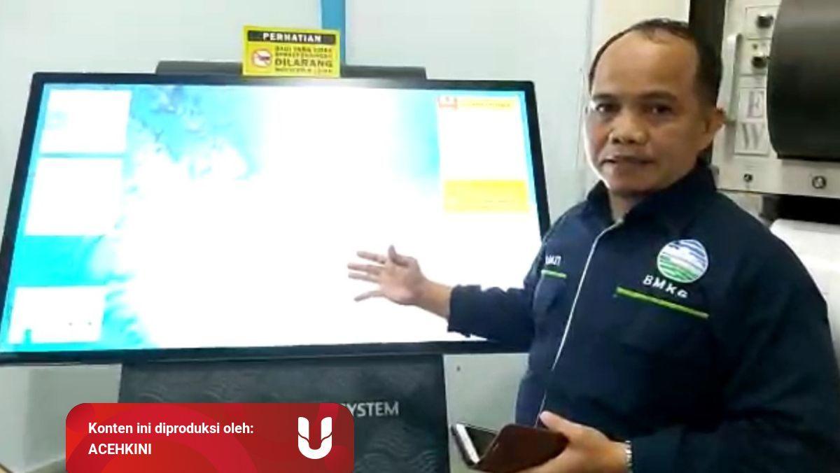 Terjadi 2 Gempa Susulan Berikut Penjelasan Bmkg Aceh Besar Soal Gempa 5 3 M Kumparan Com