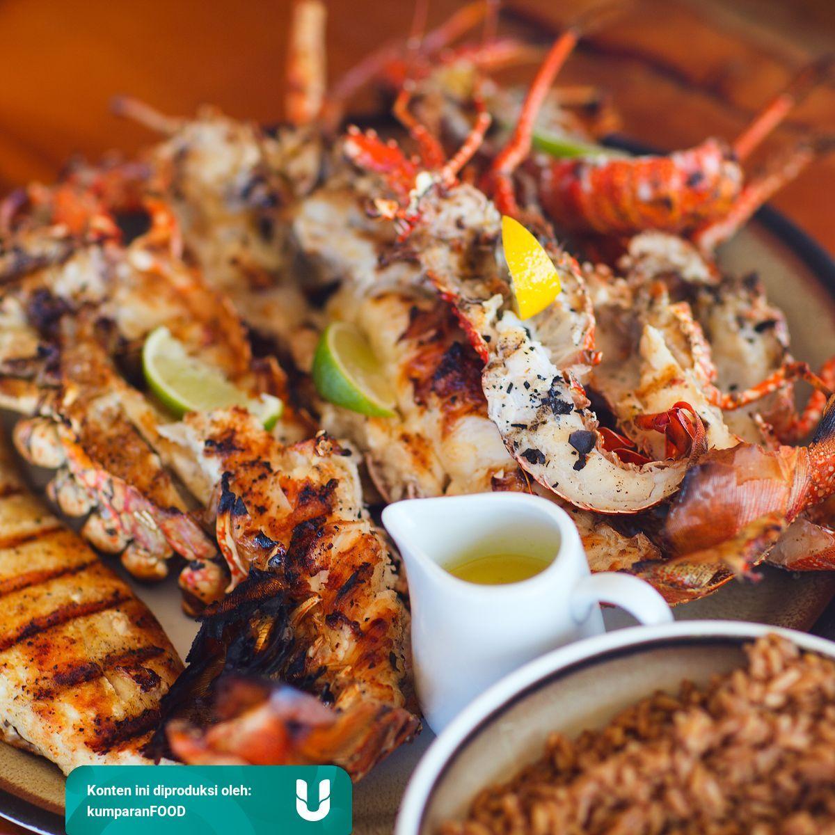 7 Olahan Serba Seafood Lezat Dari Seluruh Dunia Kumparan Com