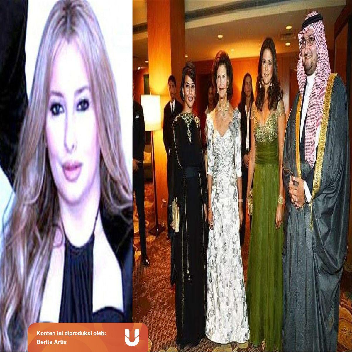 Jrk3krthzjpa4m Foto istri raja arab saudi
