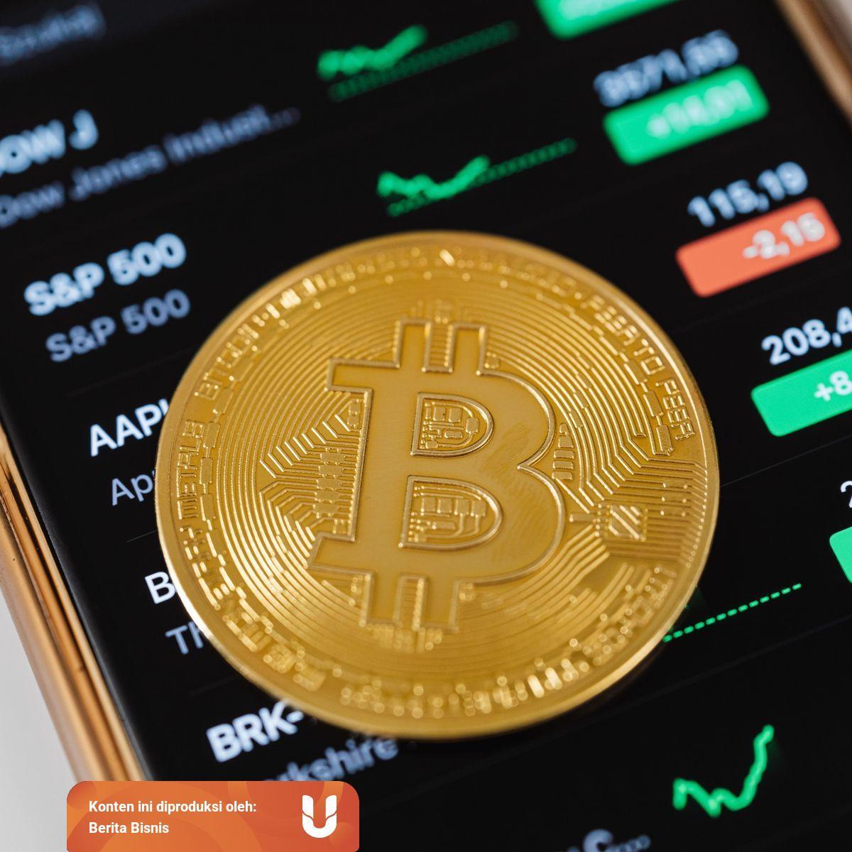 Cara Menambang atau Mining Bitcoin untuk Pemula.