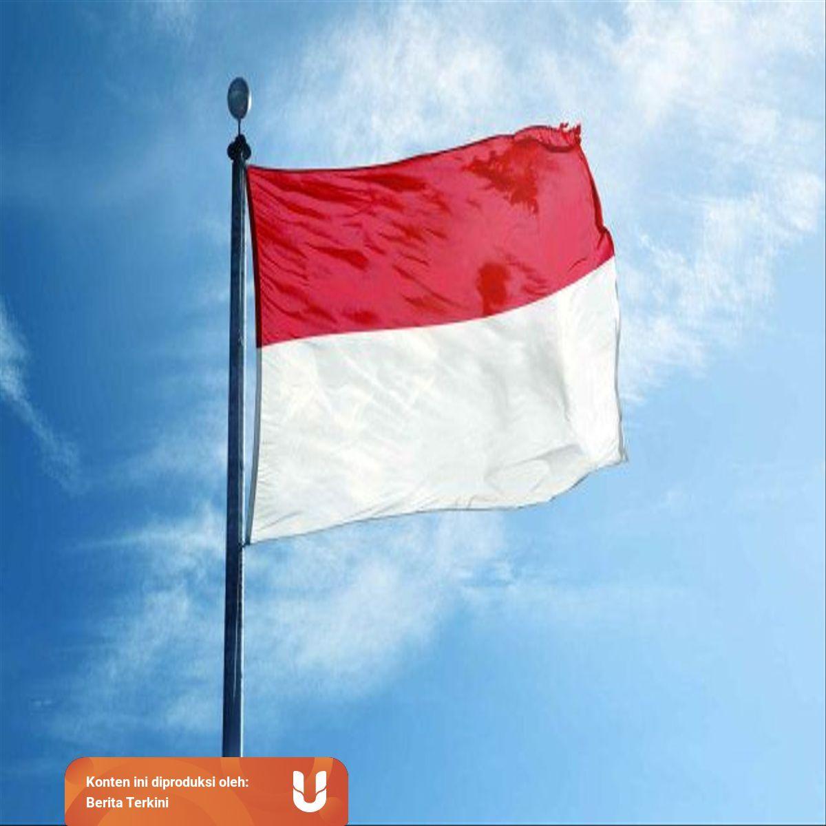 Lirik Lagu Indonesia Raya Asli Jarang Ada Yang Tahu Kumparan Com