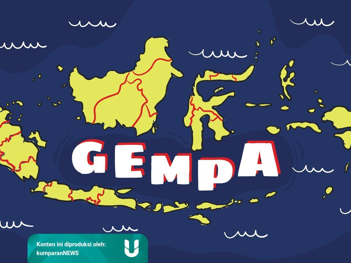 Bmkg Belum Ada Gempa Susulan Usai Lindu 5 5 Magnitudo Di Banda Aceh Kumparan Com