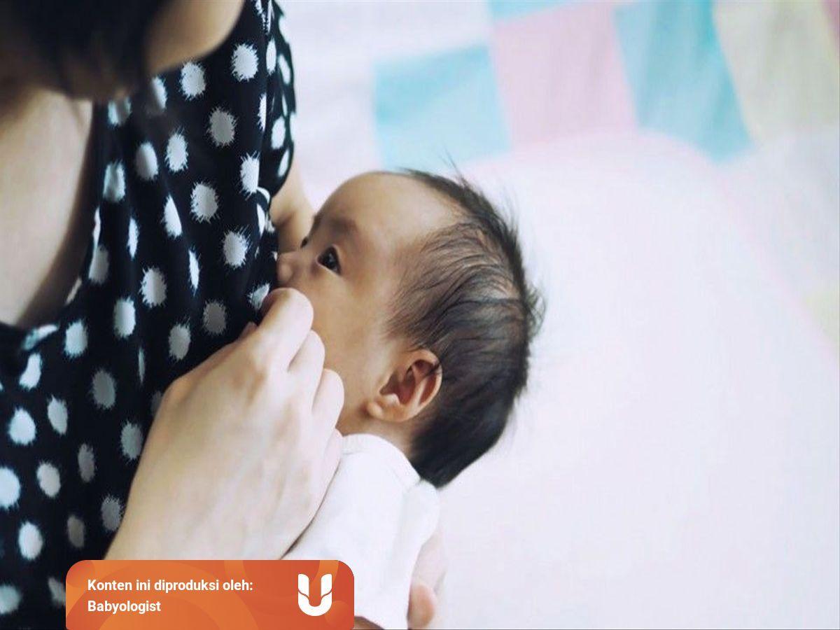 Bayi Sakit Ibu Yang Minum Obat Mitos Atau Fakta Kumparan Com