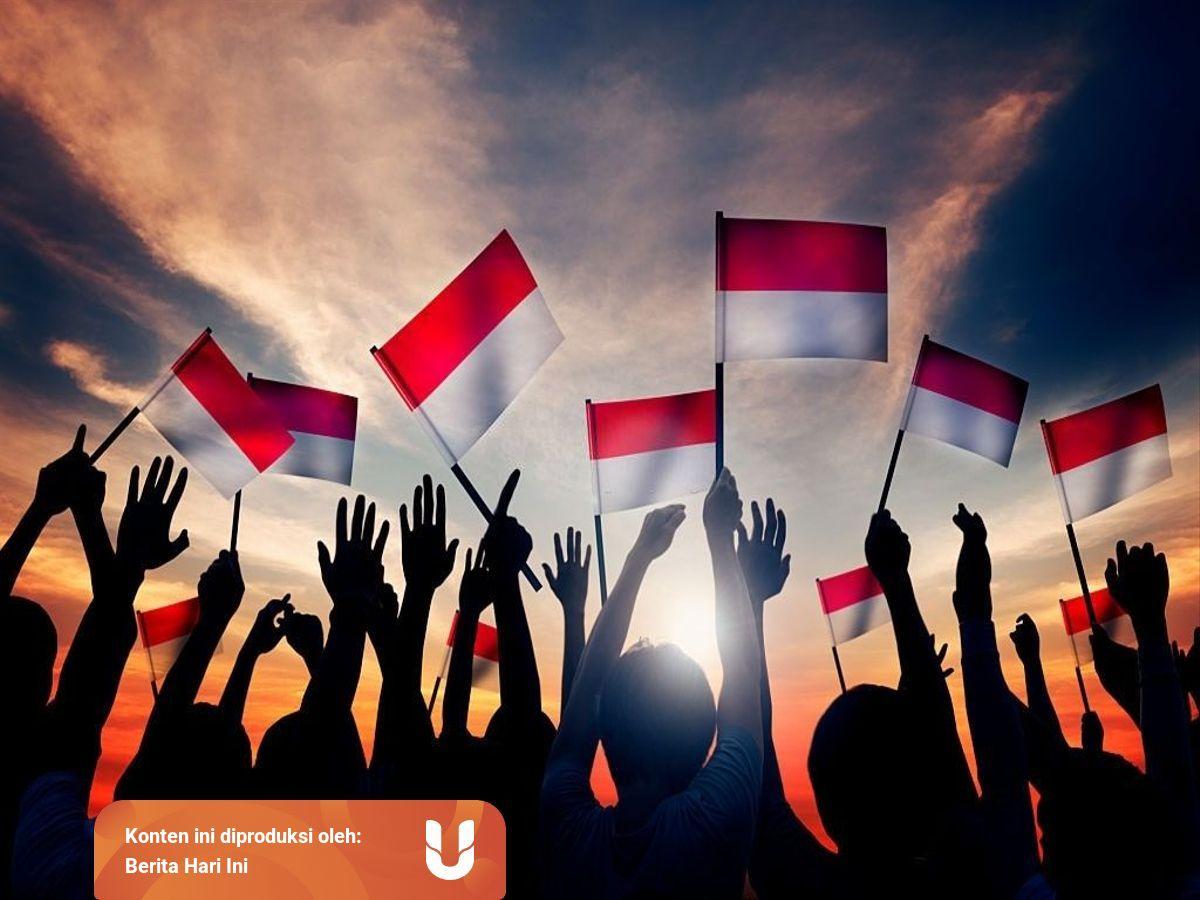 Lirik Lagu Indonesia Raya Dan Sejarahnya Kumparan Com