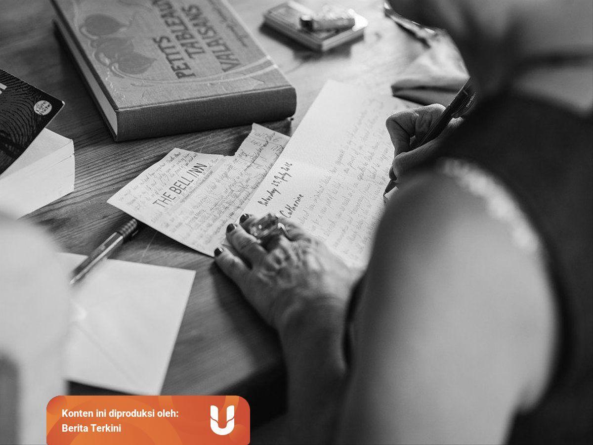 Contoh Surat Dinas Dan Surat Pribadi Serta Perbedaan Fungsinya Kumparan Com