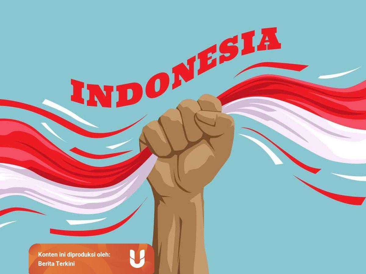 Lirik Lagu Indonesia Raya 2 Stanza Yang Jarang Diketahui Justru Sarat Makna Kumparan Com