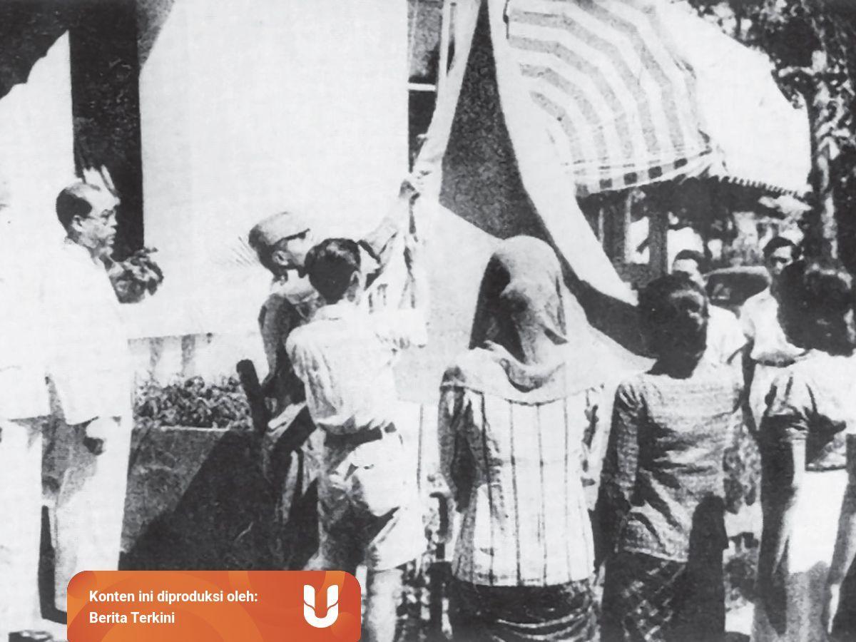 Lirik Lagu Indonesia Raya 1 Stanza Dan Sejarah Penciptaannya Kumparan Com