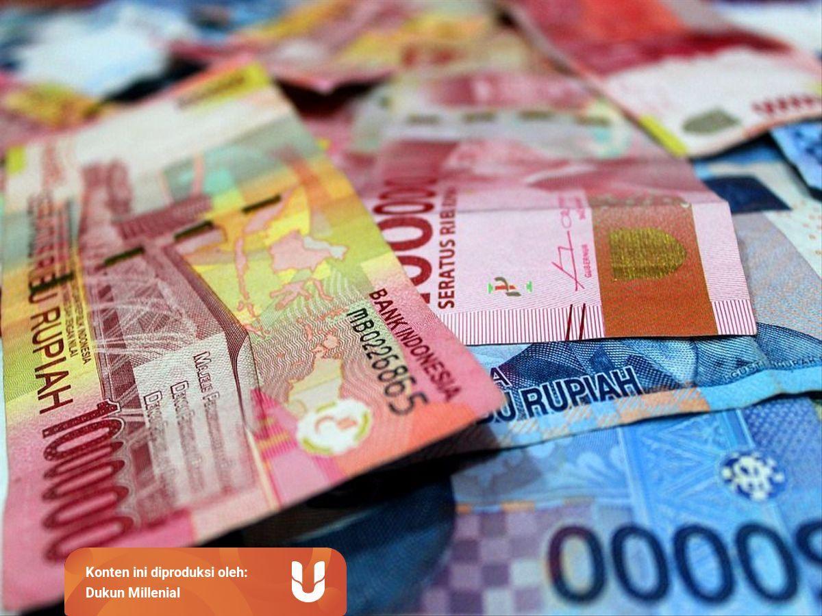 41 Mimpi togel melihat uang berserakan informasi