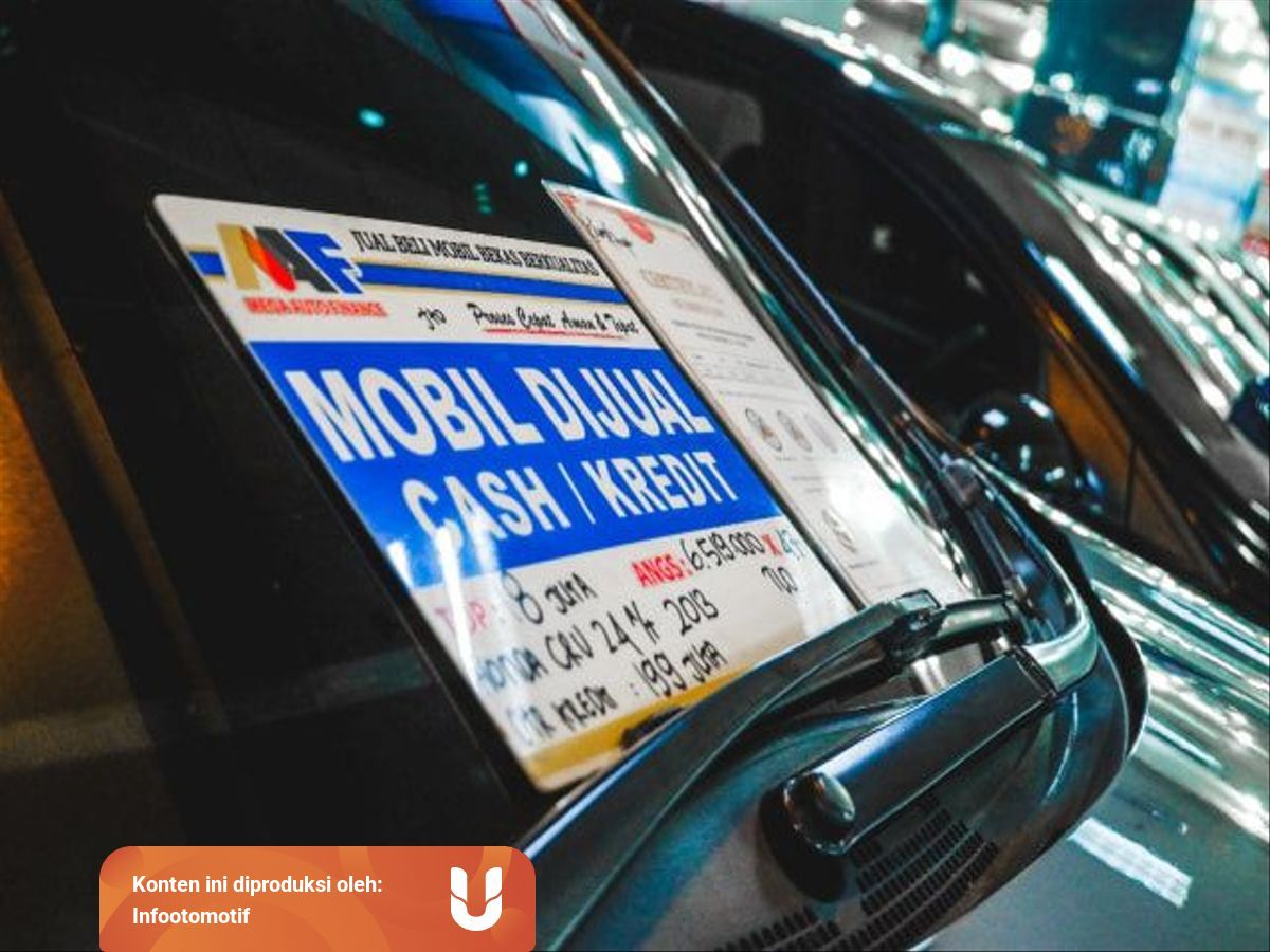 Rekomendasi Mobil Bekas Tahun Muda Di Bawah Rp 80 Juta Kumparan Com