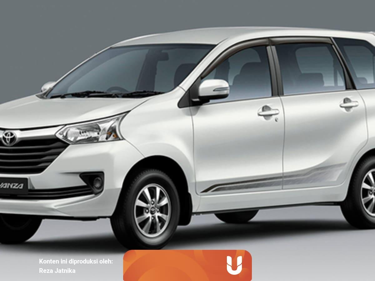 Jenis Mobil Dan Daftar Harga Mobil Baru 2018 Kumparan Com