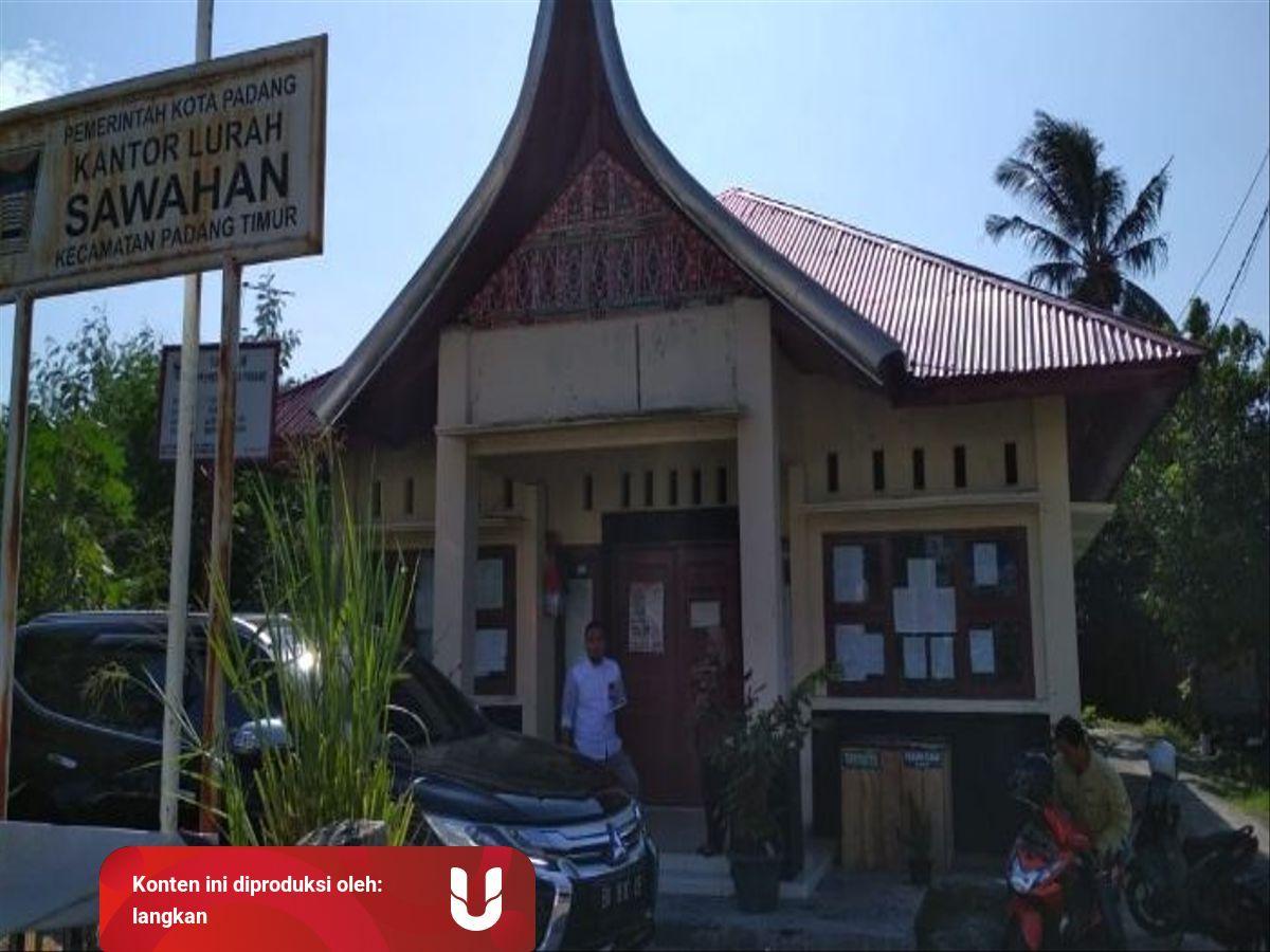 Sidak Di Padang Ombudsman Temukan Kantor Lurah Yang Telat Buka Kumparan Com