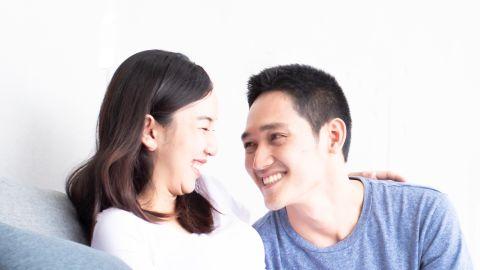 Bagaimana Cara Mengubah Pasangan?