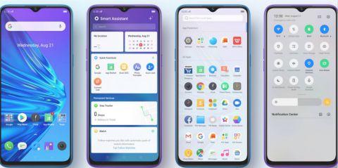 Rekomendasi 5 Handphone Harga Rp 1 Jutaan Yang Kuat Untuk Main Game Berat