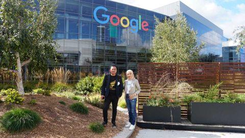Kisah Winda Sang Brandcomm Specialist Liputan Ke Google Dan Youtube