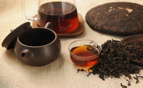 Pu Erh Tea Forum pentru slăbit