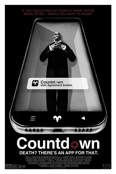 Countdown Ketika Sisa Hidup Ditentukan Oleh Aplikasi Smartphone Kumparan Com