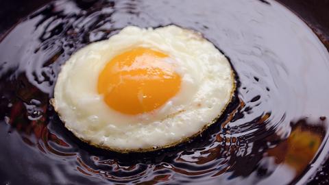 Resep Masakan Telur Ceplok Sambal Hijau Mudah Antigagal Kumparan Com