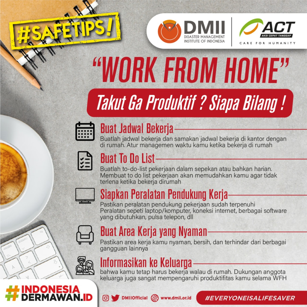 tips-bekerja-produktif-dan-tetap-hidup-sehat-dari-rumah