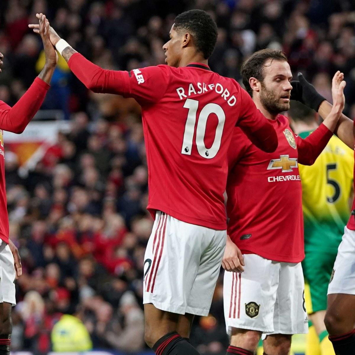 Manchester United Utang Bertambah Pendapatan Menurun