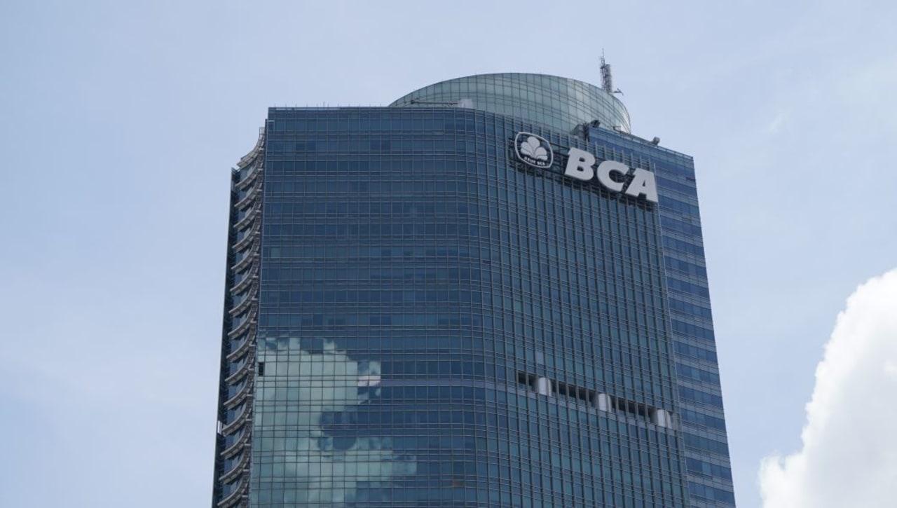 Gedung Menara BCA