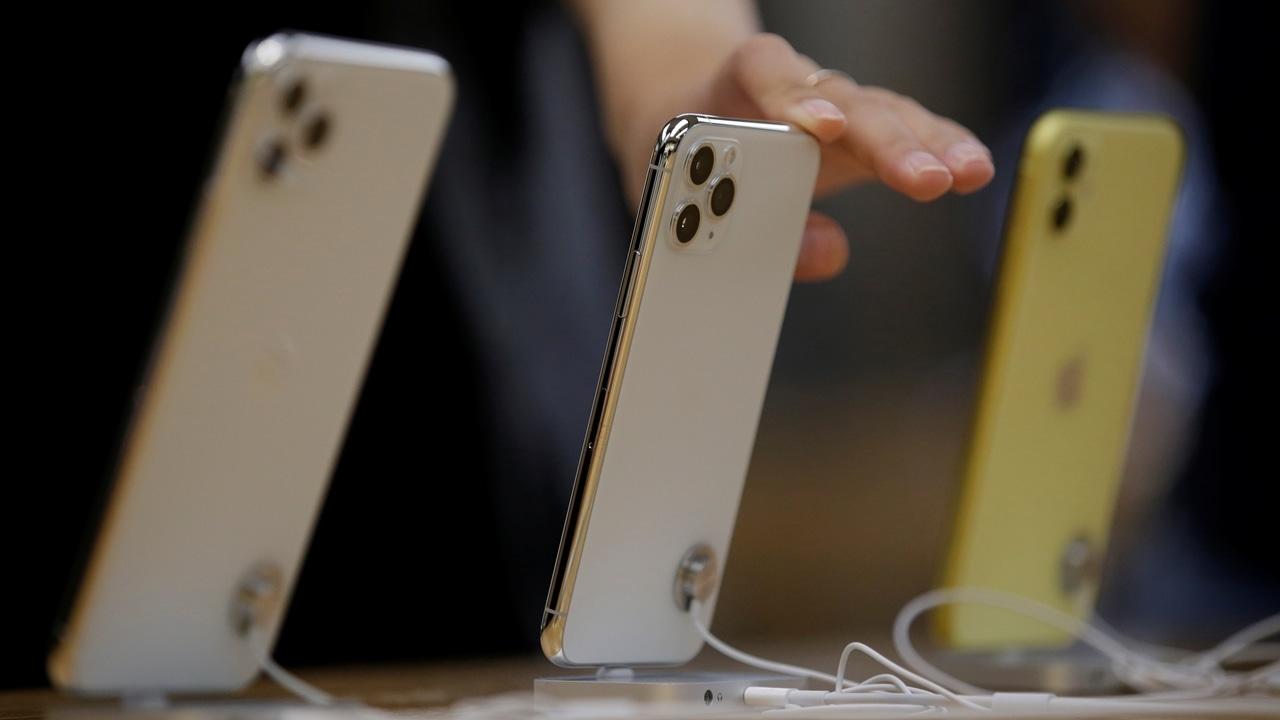 Trio iPhone 11
