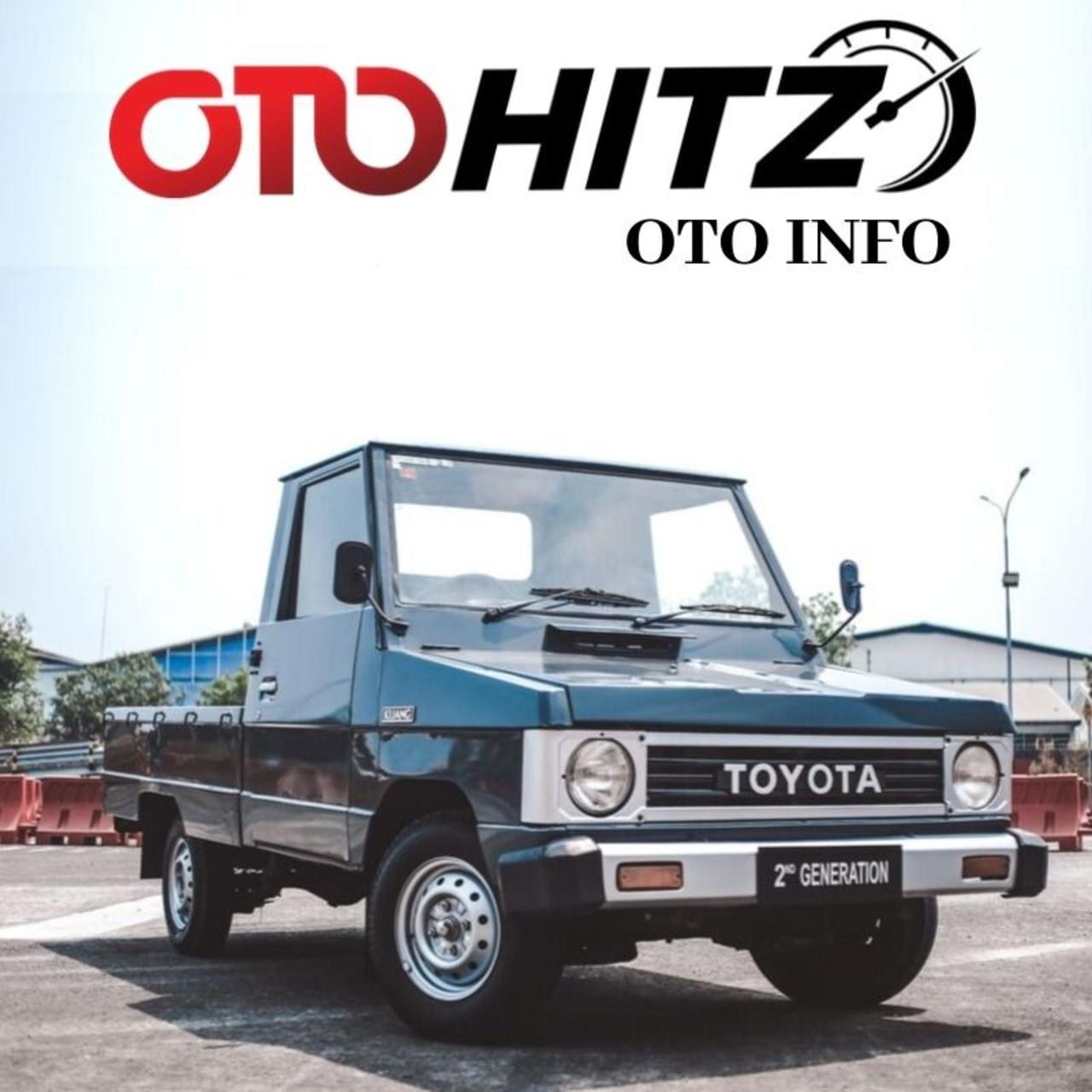 OTOHITZ-OTO INFO