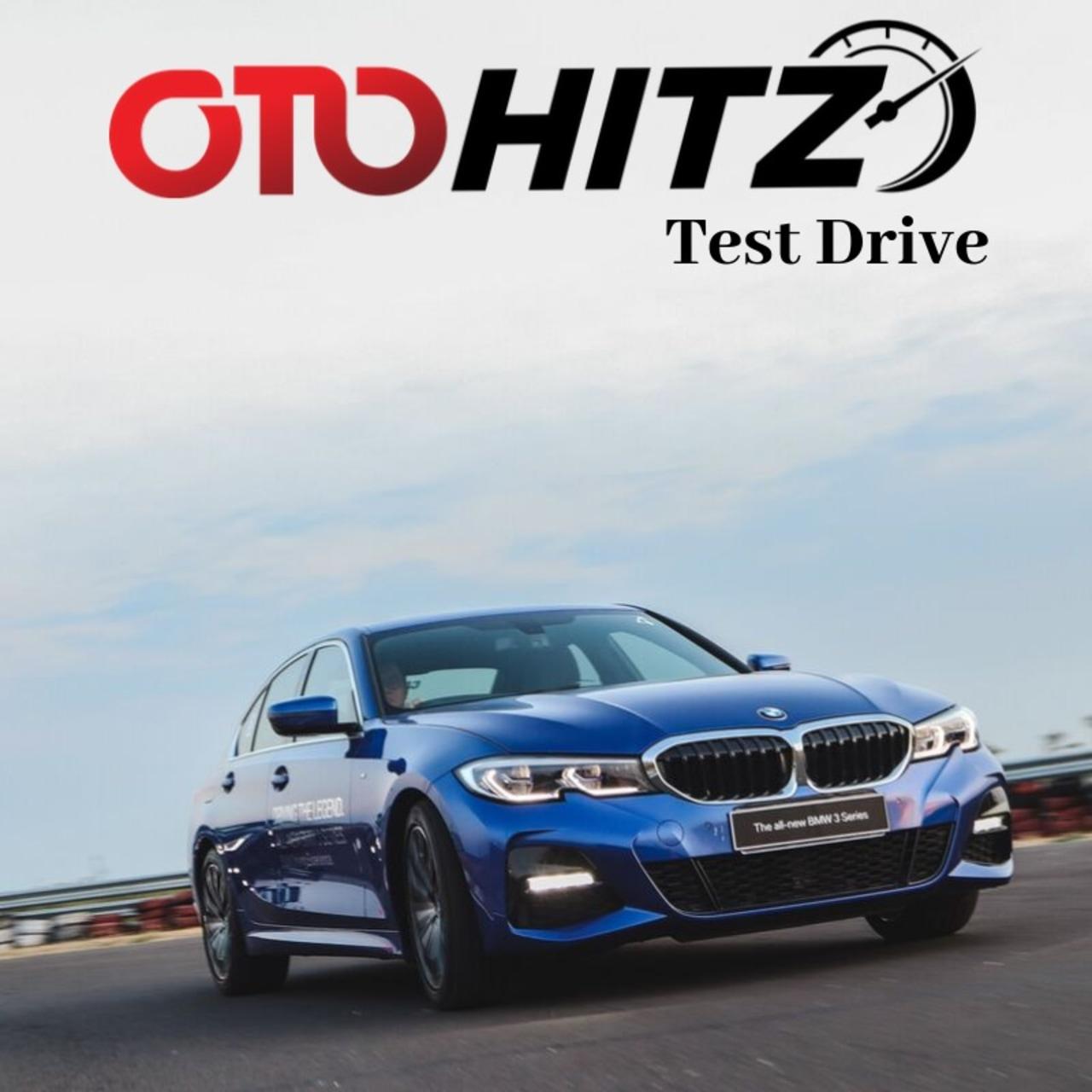 OTOHITZ-Test Drive