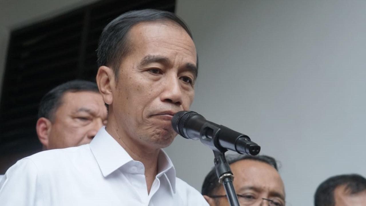 RSPAD, Wiranto, Joko Widodo