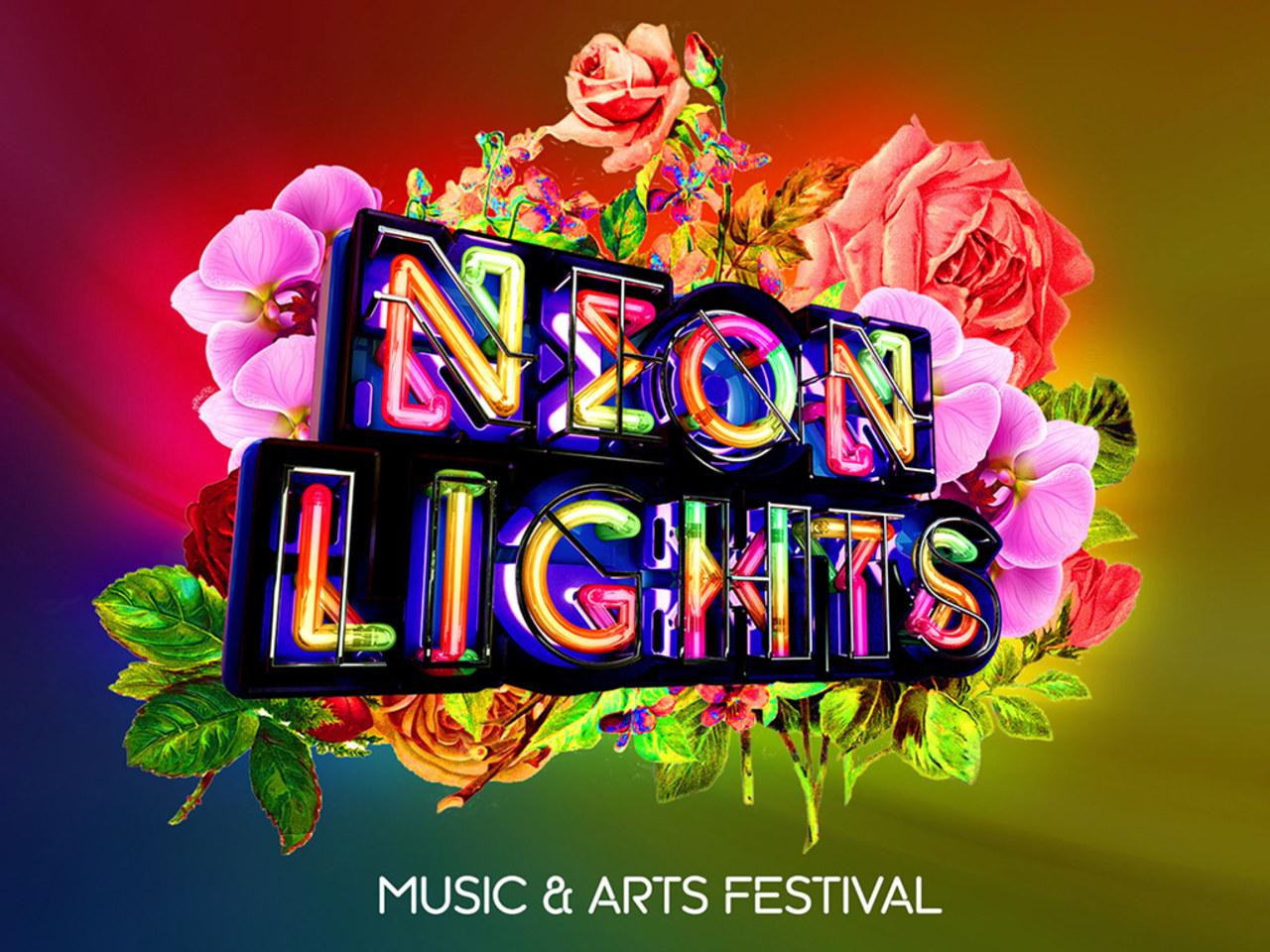 Neon Light Festival 2019