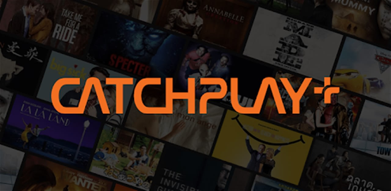 Layanan Streaming Catchplay