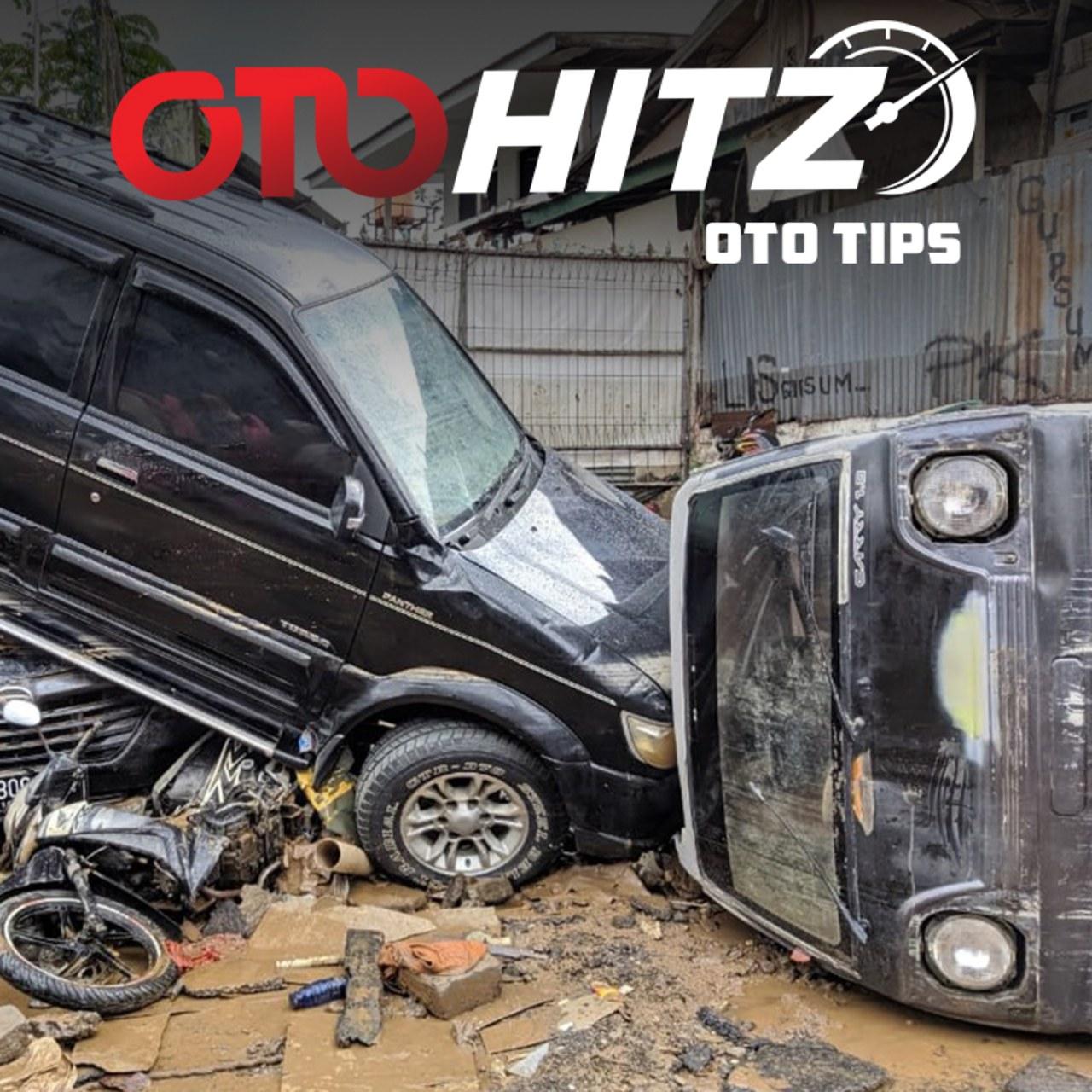 Otomotif, OTOHITZ VIII, OTOTIPS, Banjir