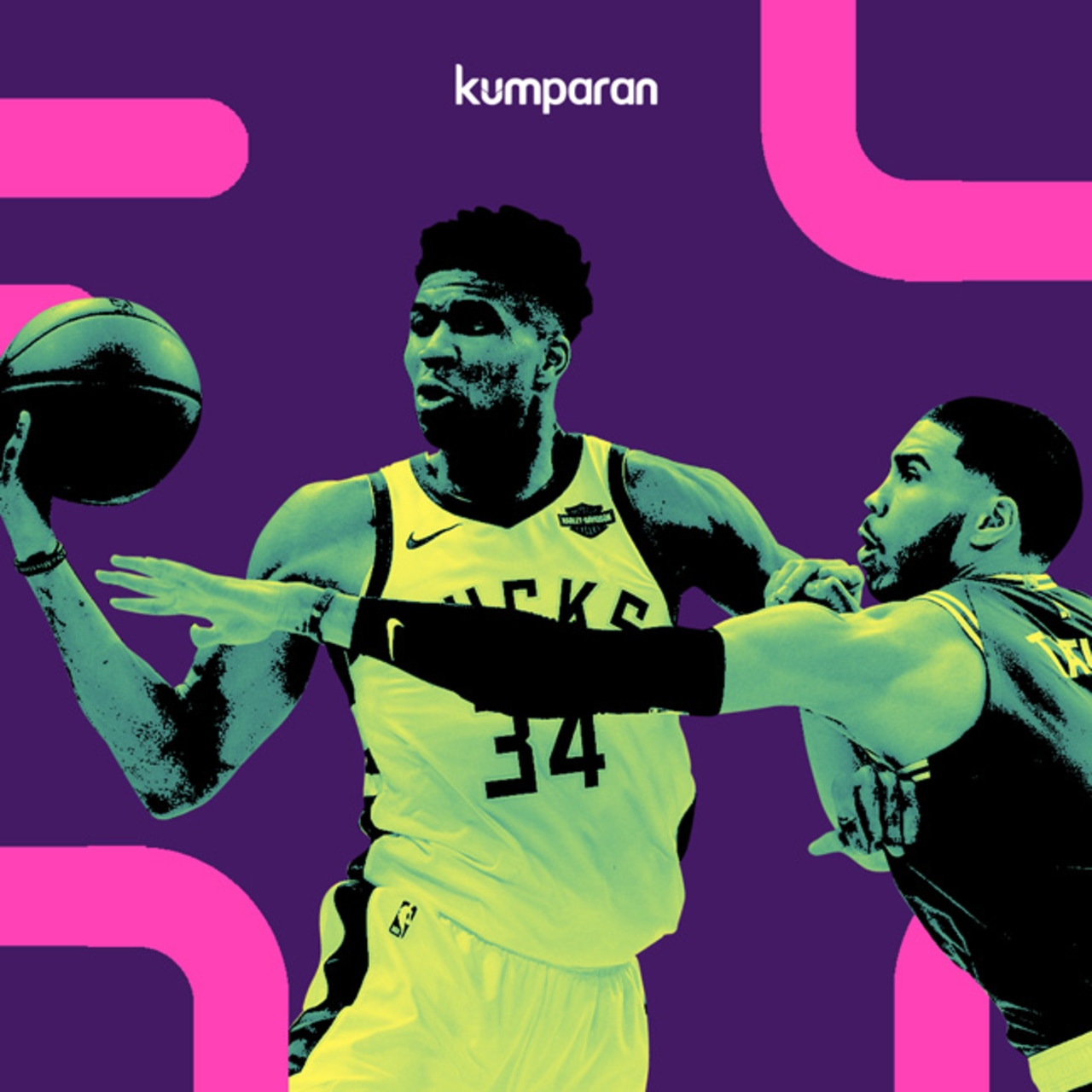 Podcast NBA All Star 2020