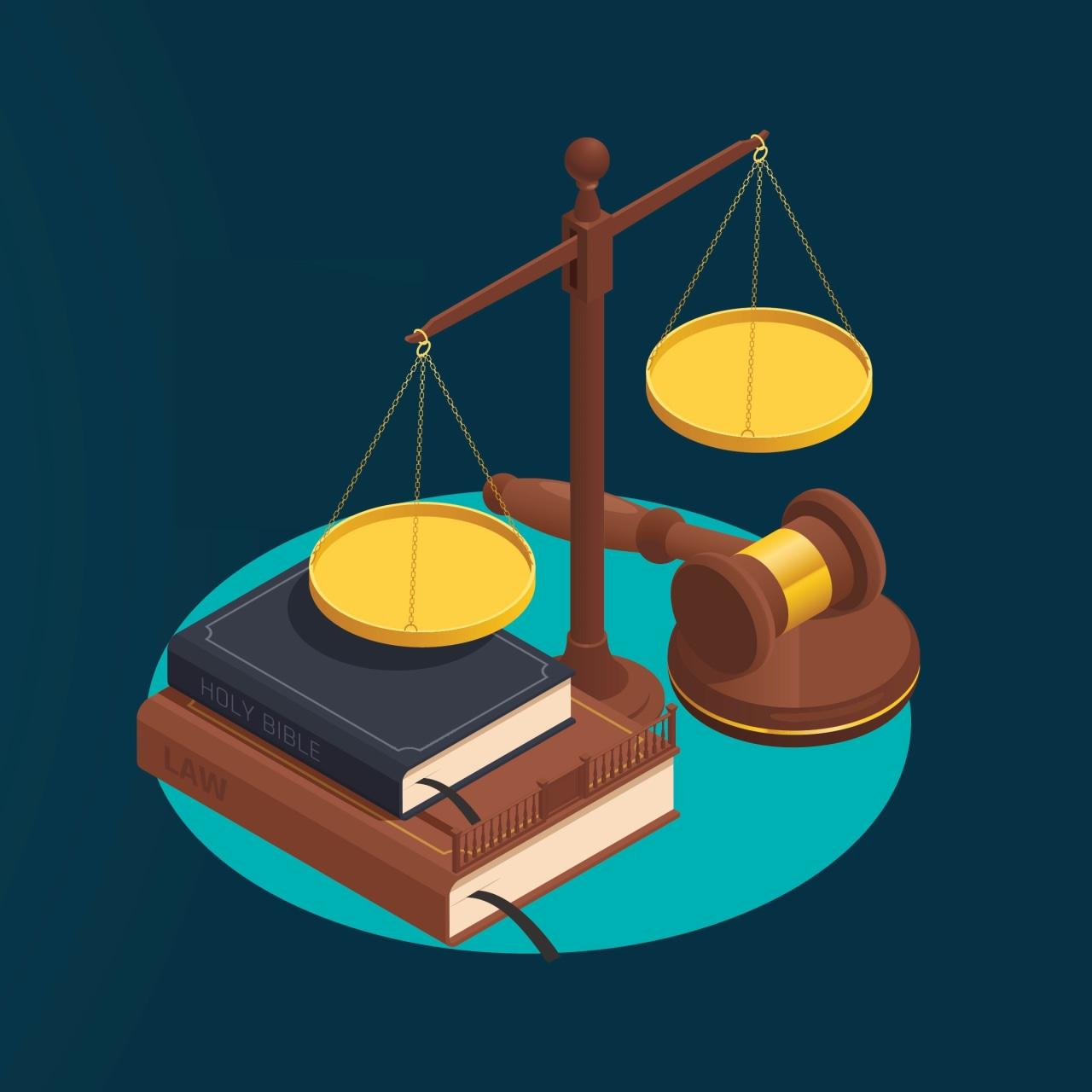 SQR - Ilustrasi omnibus law