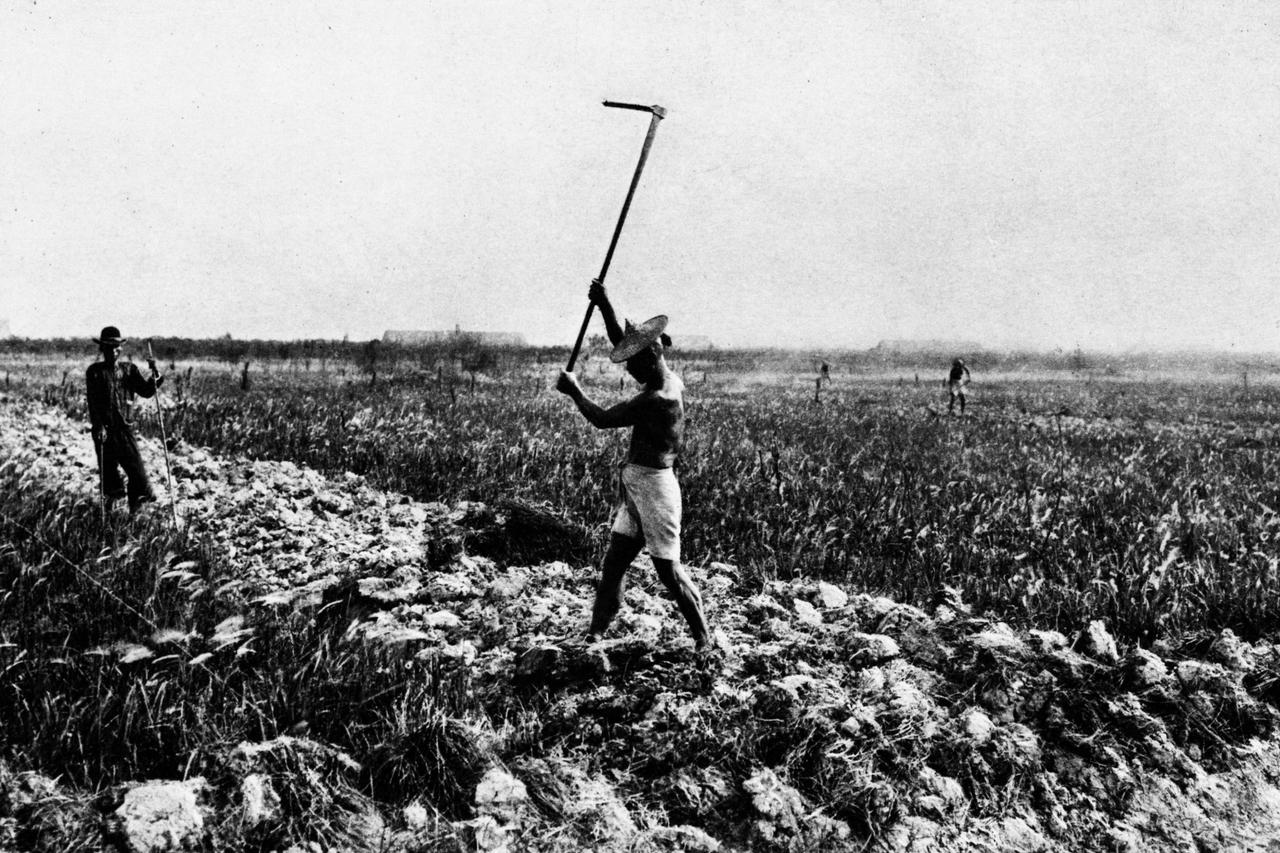 Pameran foto dan grafis Indonesia Bergerak 1900-1942