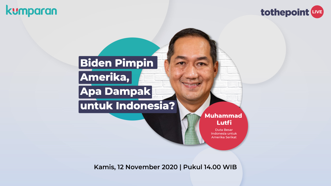 WIDE- To The Point- Muhammad Lutfi