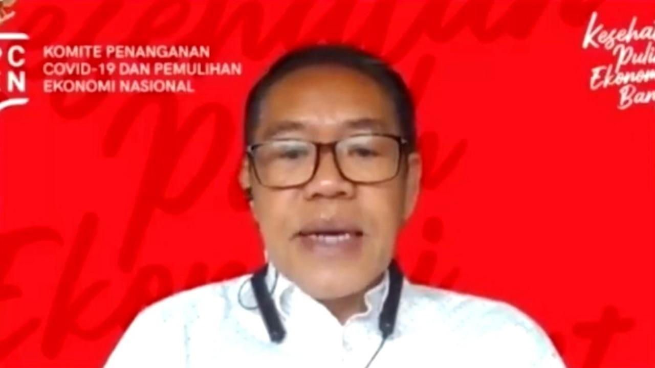 Guru Besar FKM UI Prof Hasbullah Thabrany