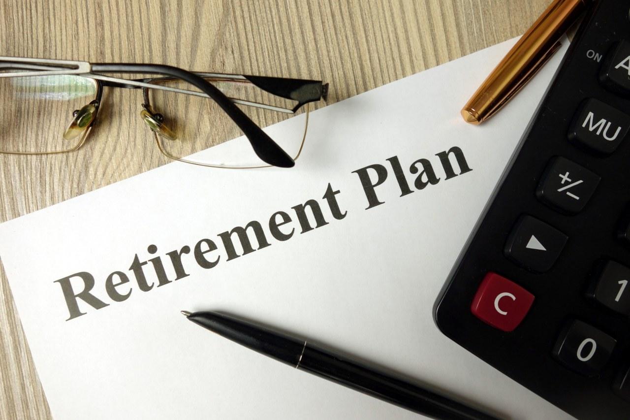 Kumplus- Rumus Pensiun di Usia 35 Tahun