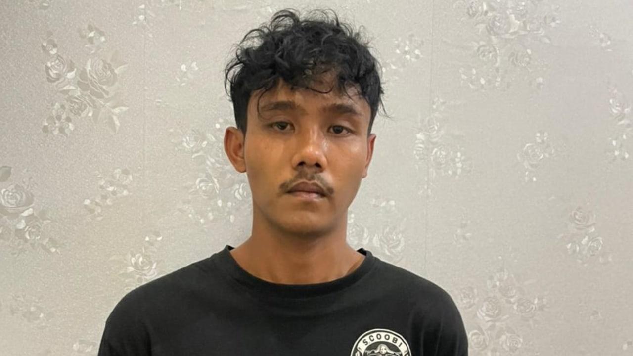 Lipsus Pembunuh Berantai di Bogor- Muhammad Rian
