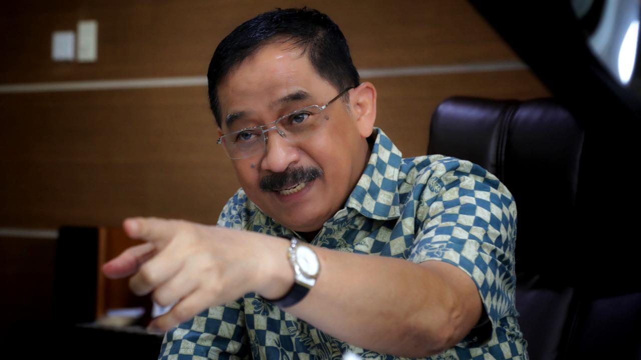 Lipsus Mengusik Cendana- Achmad Tanribali Lamo