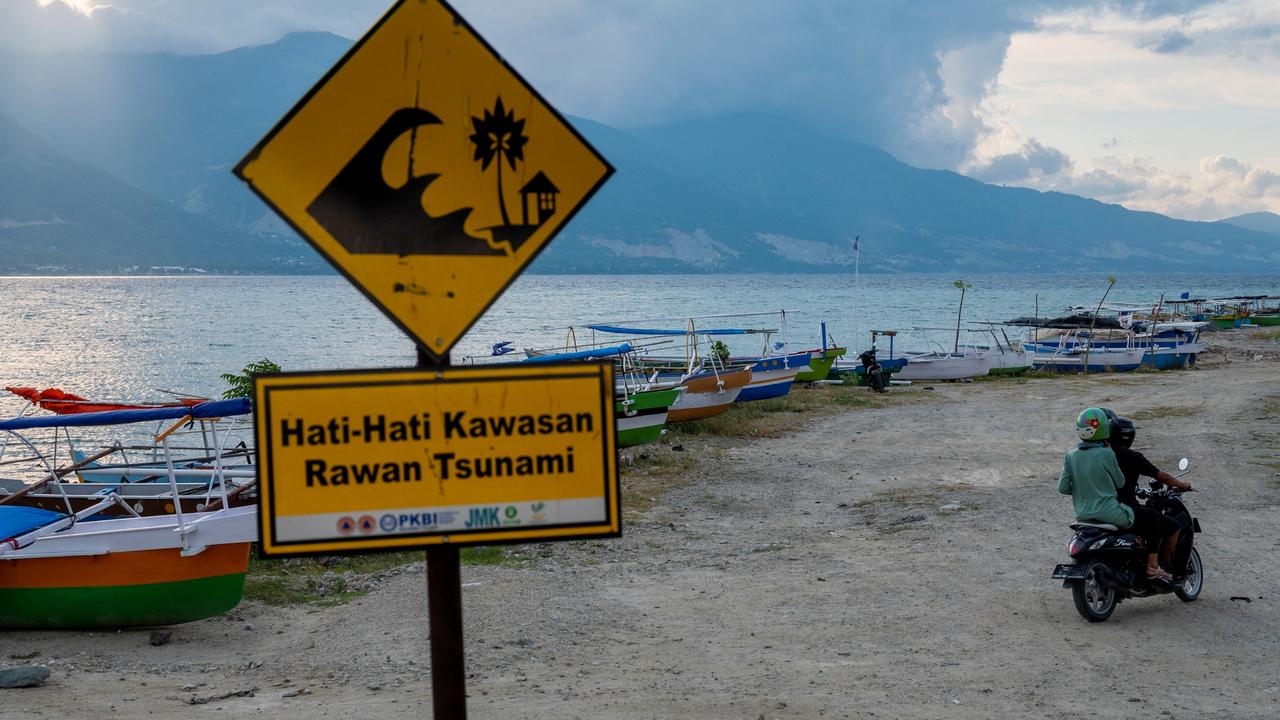 Kumplus- Opini 3 Daryono- Tsunami