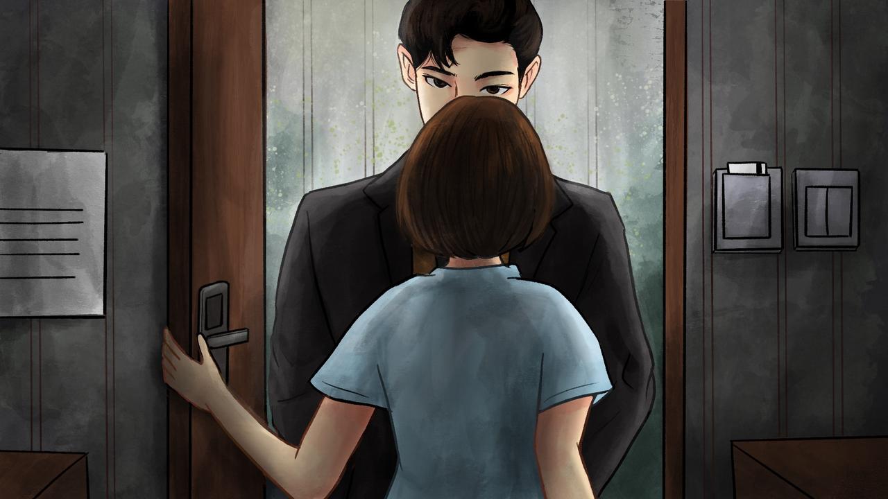 kumplus- cover fiksi Primadonna Angela- Danyang- Chapter 7
