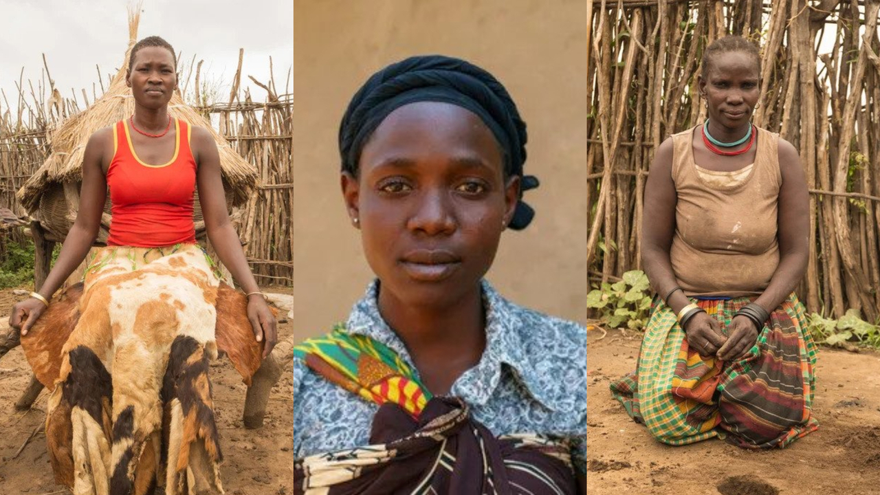 Cerita Perempuan dari 7 Negara saat Menstruasi