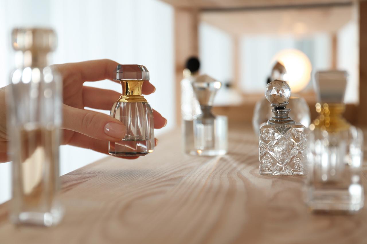 kumplus- Panduan Memilih Parfum- Parfum