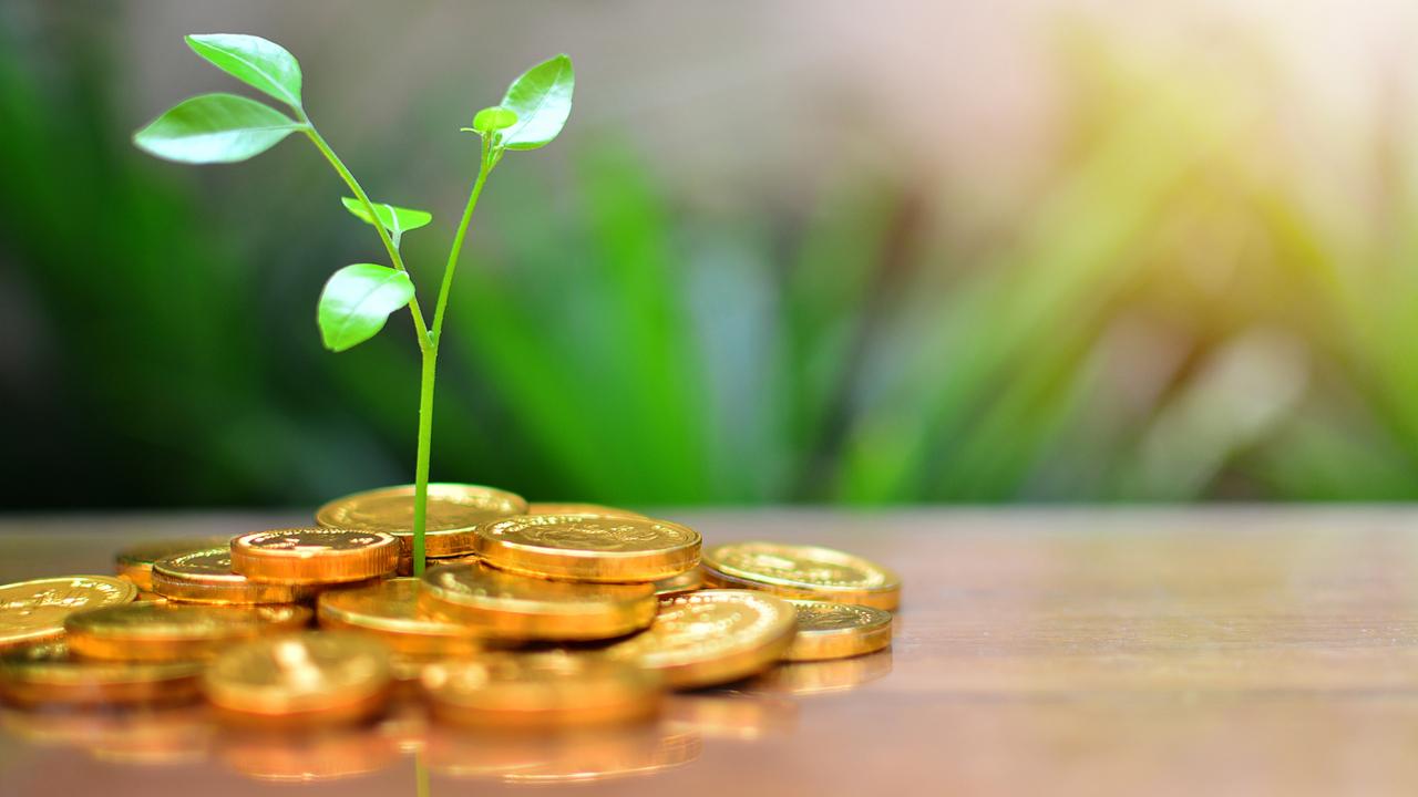 Kumplus- Investasi Emas Ferdi Darmawan