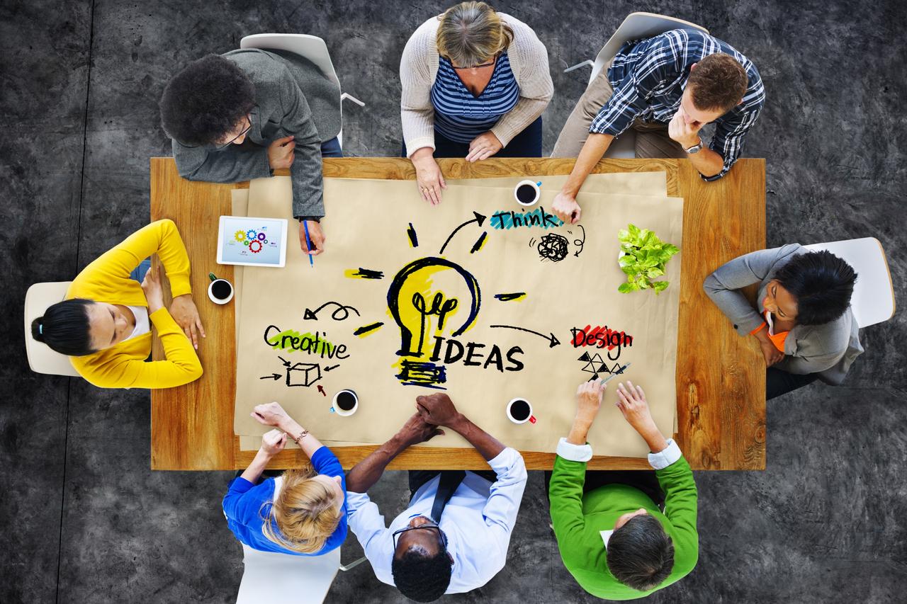 kumplus- Design Thinking