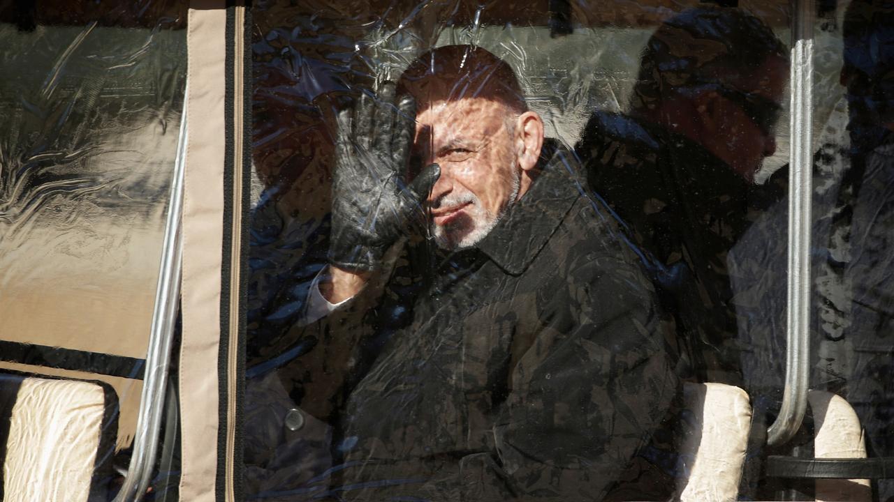 Kumplus LIPSUS- Taliban Afghanistan- Ashraf Ghani