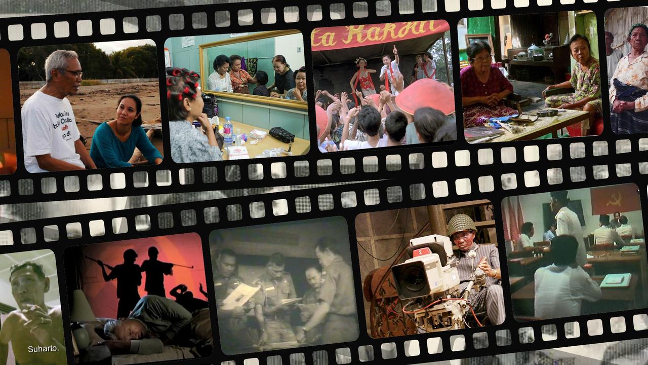 Cover Story Cinema Poetica 2